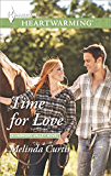 Time for Love (A Harmony Valley Novel)