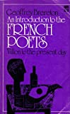 An Introduction to the French Poets, Geoffrey Brereton, 041676620X