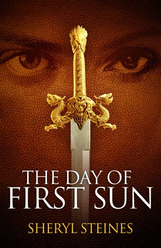 <strong>Kindle Nation Daily Mystery Readers Alert! Sheryl Steines' Suspenseful <em>THE DAY OF FIRST SUN</em> - Now Just 99 Cents or FREE via Kindle Lending Library</strong>