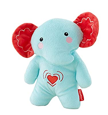 Fisher-Price Calming Vibrations Cuddle Soother