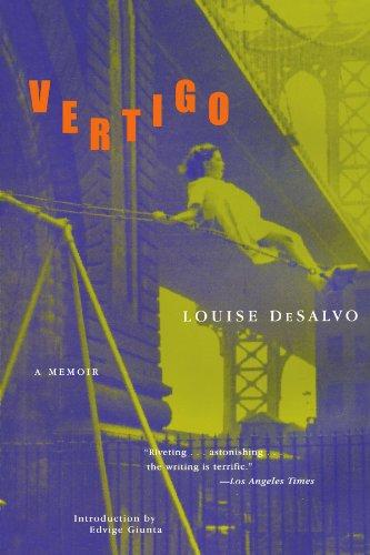 Vertigo: A Memoir (The Cross-Cultural Memoir Series)
