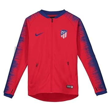 Atlético de Madrid I96 Jacke – rot – Damen