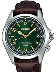 Seiko Mechaical Alpinist Automatic Mens Watch Sarb017 (Import From Japan) (japan import)