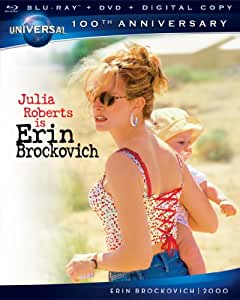 Erin Brockovich [Blu-ray] [Import]