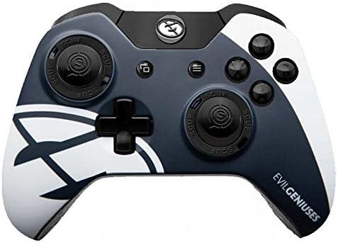 Xbox Un Controlador de SCUF Infinito genios pensar: Amazon.es ...