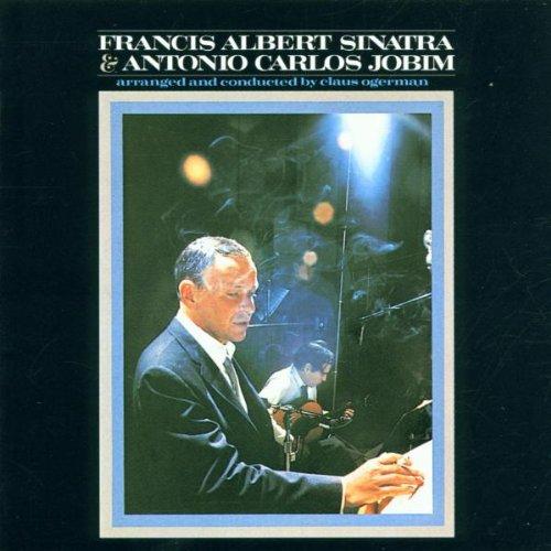 Frank Sinatra Bossa Nova - 1
