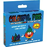 Colorful Fire 3pk Box