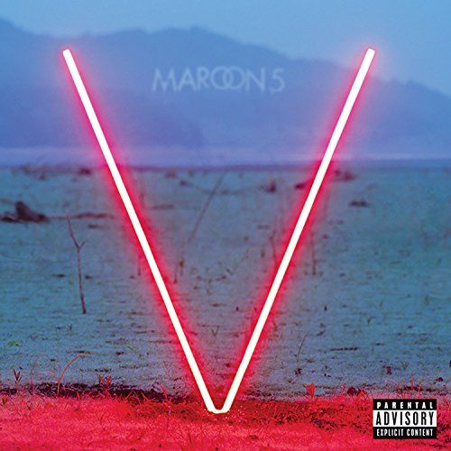 V [Deluxe Edition] / Audio CD