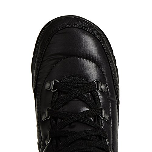 Ii Black Lace De irongategry Shiny Femme W Marche Tbf Chaussures The Thermoball North Face wqIx0x7X