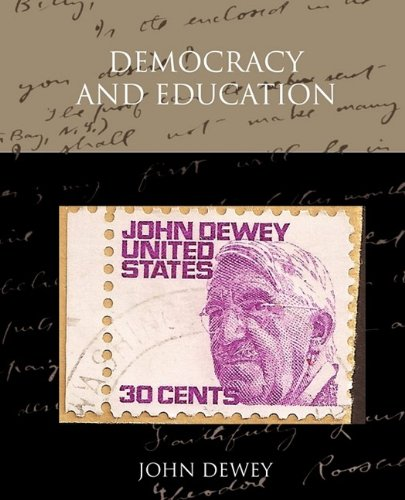 Download Democracy And Education pdf