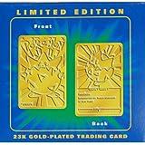 Gold Jigglypuff Card Amazon.com: RED Pokemo...