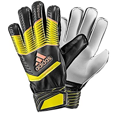 adidas Performance Predator Fingersave Junior Goalie Glove
