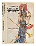 The World of Charles Ricketts, Darracott, Joseph, 0416007112
