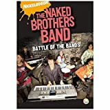 NAKED BROTHERS BAND-BATTLE OF THE BANDS