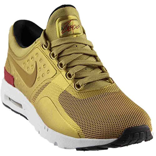 Nike Air Max Zero QS W 10 (Gold Max Nike Womens Air)