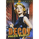 Decoy: Police Woman, Volume 5