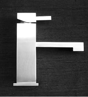 Erstaunlich DeLanwa Massiv Edelstahl Duscharmatur Dusche Armatur b15, 602150.0  HK93