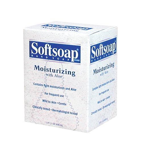 Colgate Palmolive Cpc 01924 C Soft Soap Lotion Soap W Aloe  1924  12 800Ml Cpc 01924