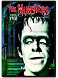 Munsters : The Complete Second Season