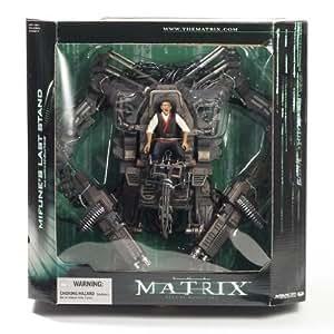 Matrix Mifunes Last Stand