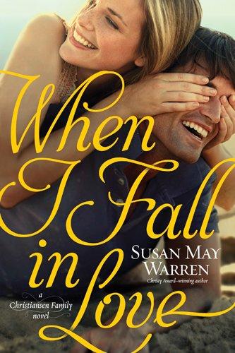When I Fall in Love (Christiansen Family) [Warren, Susan May] (Tapa Blanda)
