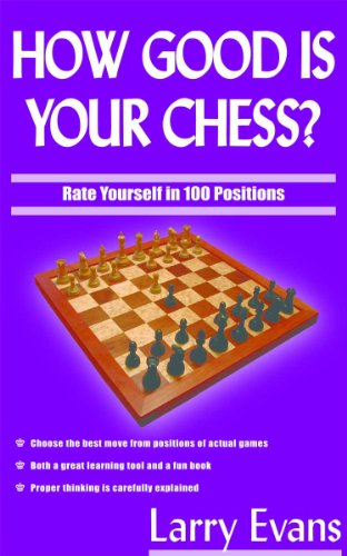 How Good is Your Chess