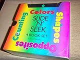 Slide 'n Seek, Chuck Murphy, 0689859198