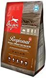 Image of Orijen Freeze-Dried Regional Red Formula, 16 oz
