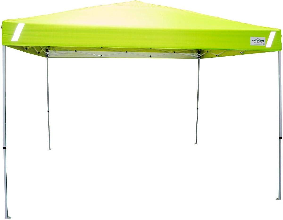 Caravan Canopy 21007900010 10×10 V-Series