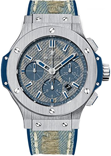 Hublot Big Bang Ferrari carbono Limited Edition Reloj para hombre 401. NJ. 0123.
