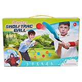 COLORTREE Snow Trac-Ball Outdoor Sport Game Snowball Maker