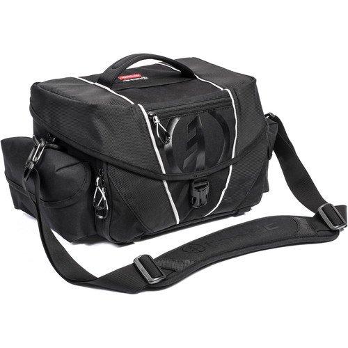 Stratus 10 Shoulder Bag (Black) [並行輸入品] B07M81YW1X