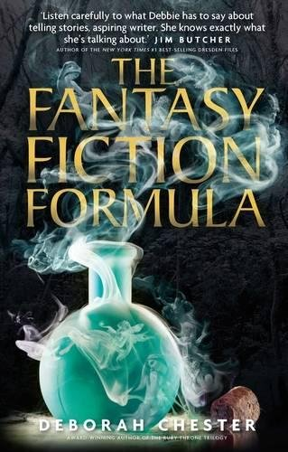 Price comparison product image The Fantasy Fiction Formula