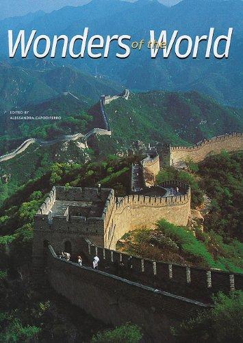 Wonders of the World - Alessandra Capodiferro