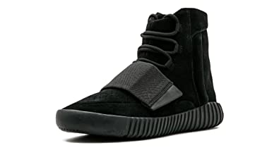Adidas Yeezy 750 Triple Black
