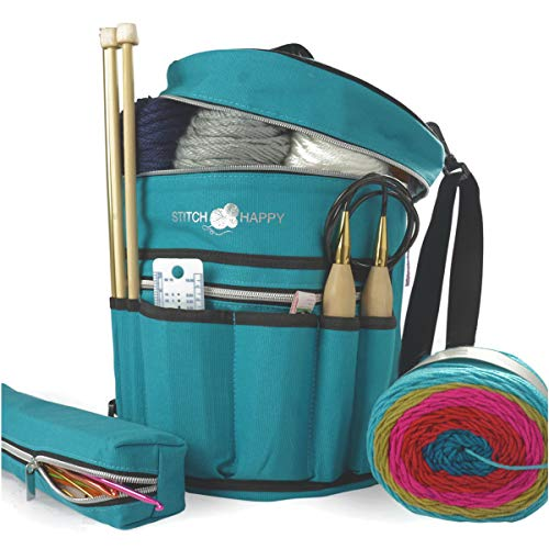 knitting bag buyer's guide for 2020