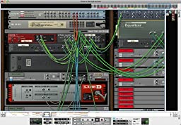 Propellerhead Record (for Reason Owners) Software Recording Studio for Musicians