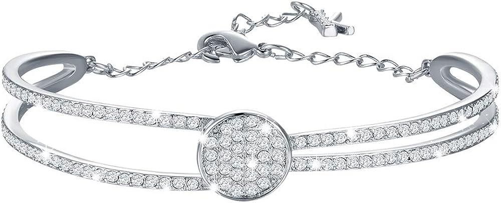 KIMILILY Bangle Bracelet...