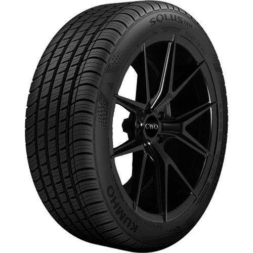 Kumho Solus TA71 All-Season Radial Tire - 205/55R16SL 91V