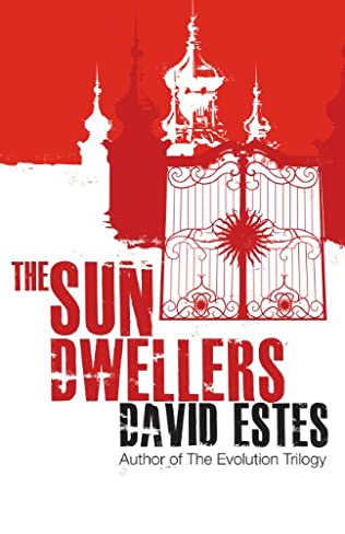 book cover of The Sun Dwellers