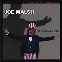 Look What I Did!: The Joe Walsh Anthology (2CD)