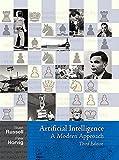Artificial Intelligence: A Modern Approach (3rd Edition)