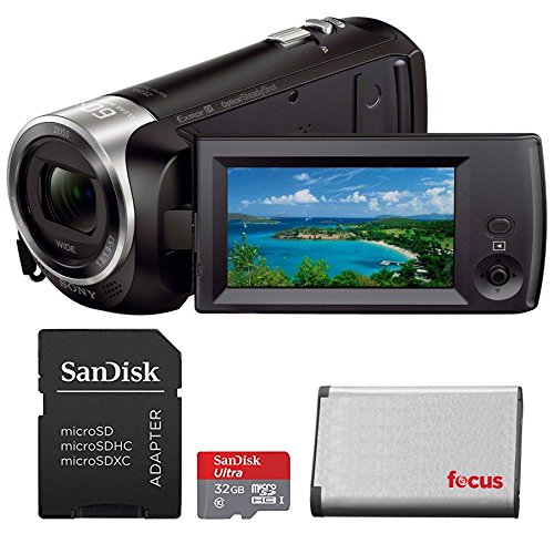 Sony - HDRCX405 HD Video Recording Handycam...