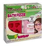 making Kiss Naturals: DIY Bath Fizzie Making Kit
