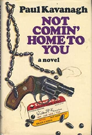 book cover of Not Comin\' Home to You