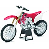 New Ray Toys Offroad 1:12 Scale Motorcycle - Honda CRF450 2012 57443