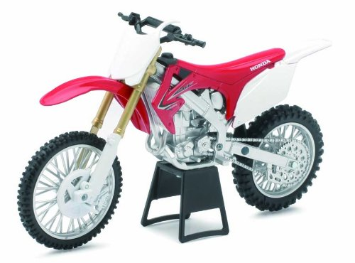 New Ray Toys Offroad Motorcycle product image