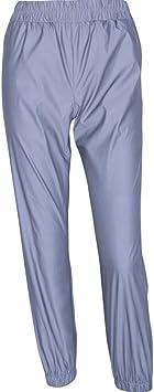 SMACO Pantalones de chándal Reflectantes, niña Pantalones de ...