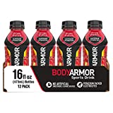 BODYARMOR Sports Drink Sports Beverage, Fruit