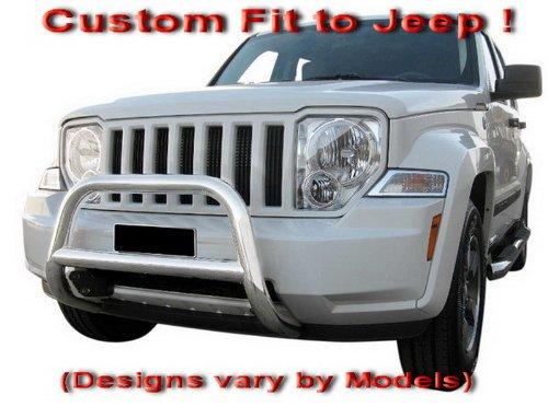 03 jeep liberty bull bar - 5